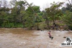 Rope-Rescue-Highline-MaeTaeng-River_140