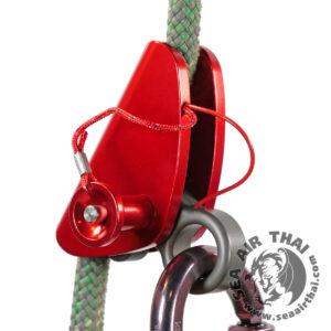 อุปกรณ์จับเชือก Mini Ropegrab